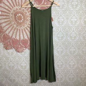 5/$25 Old Navy Swing Dress